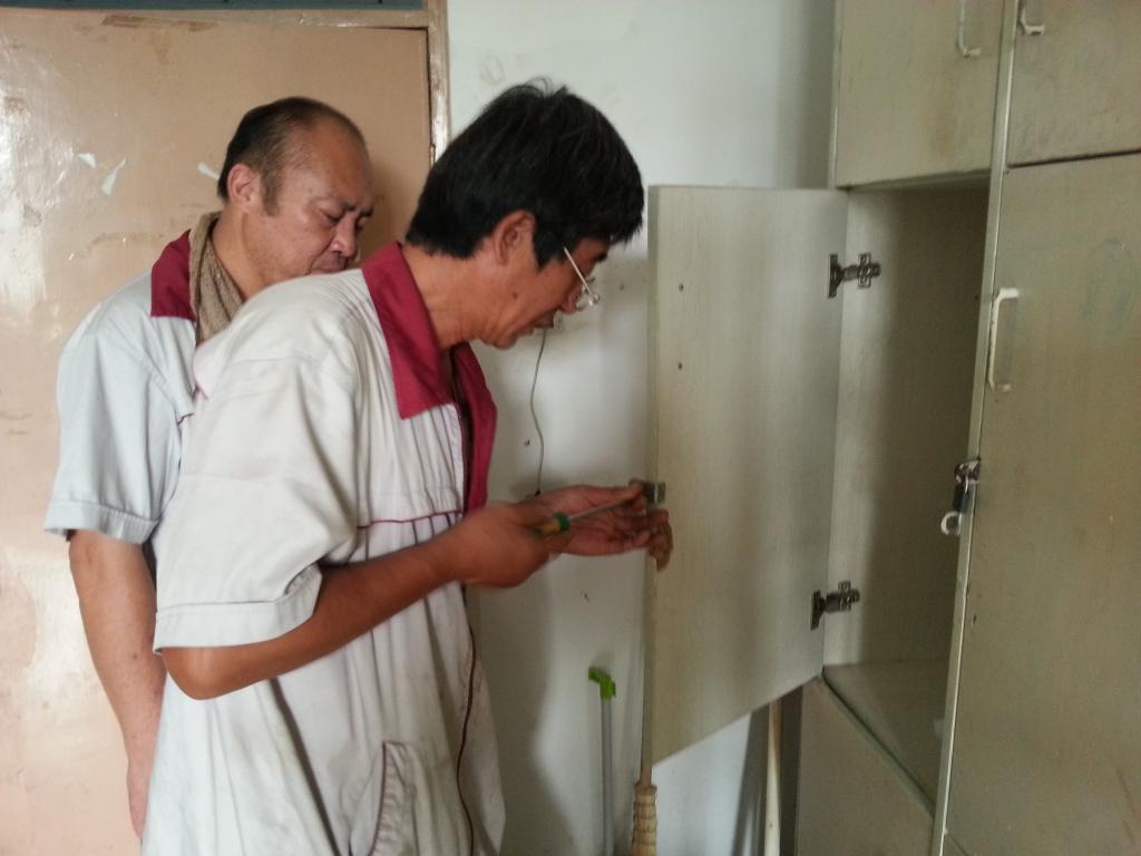物业维修服务-天津职业大学欢迎您!